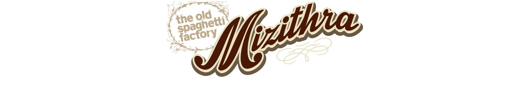 Logo Design for Mizithra