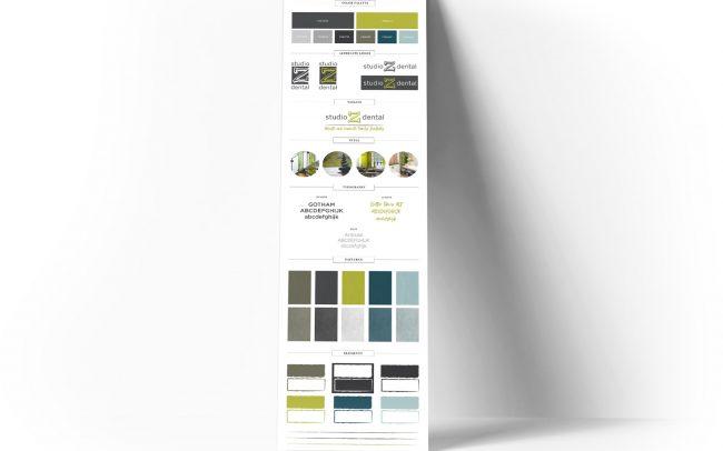 Studio Z Branding Guide